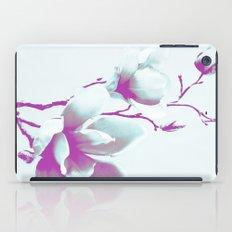 Magnolia Art iPad Case