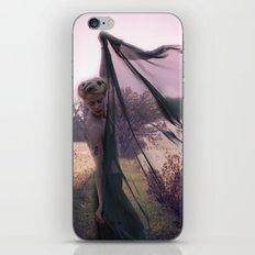 Autumn Spirit iPhone & iPod Skin