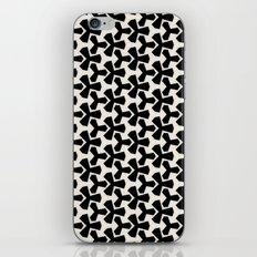 Van Klaveren Pattern iPhone & iPod Skin