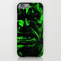 iPhone & iPod Case featuring Jealous Much? by D77 The DigArtisT