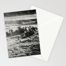 Somewhere Over The Clouds (IV Stationery Cards