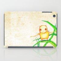 Sunshine bug iPad Case