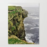 Quilver Taing Canvas Print