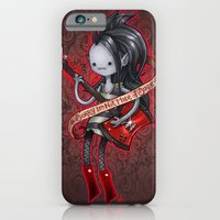 Sorry Im not  made of sugar iPhone 6 Slim Case