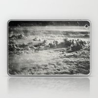 Somewhere Over The Clouds (IV Laptop & iPad Skin