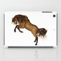 HORSE - Gypsy iPad Case