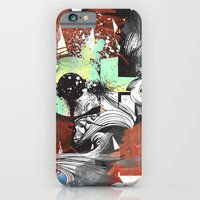 iPhone & iPod Case featuring My Oh My Pt. II by Michael Scott Murphy