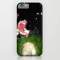 Birth of a Nebula iPhone 6 Slim Case