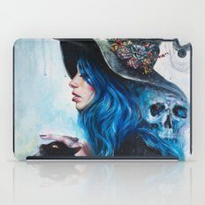 Blue Valentine iPad Case