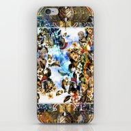 HISTORICAL-2 iPhone & iPod Skin