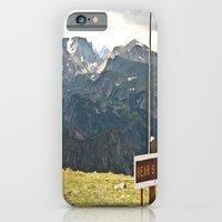 The Bear's Tooth iPhone 6 Slim Case