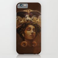 Brass Ring Dream iPhone 6 Slim Case