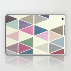 T R I _ N G L S Laptop & iPad Skin