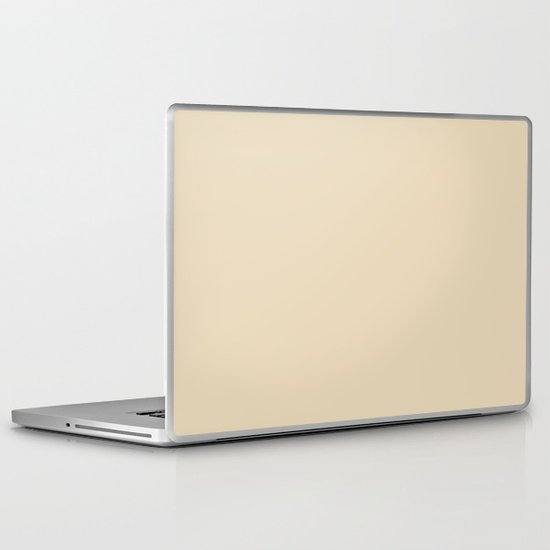 Golden Sands Laptop & iPad Skin