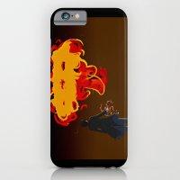 Burn Baby iPhone 6 Slim Case