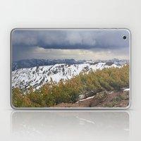 Sonora Peak Laptop & iPad Skin