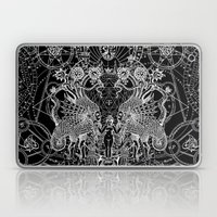 SIN OF IDOLATRY Laptop & iPad Skin