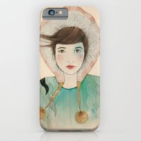 Groenlandia. iPhone 6 Slim Case