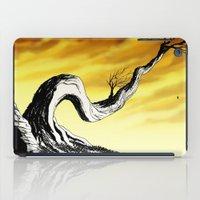 Reach for your Dreams  iPad Case