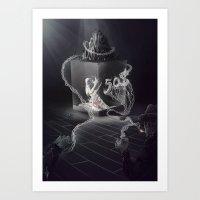 NoHope Art Print