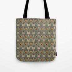 Snakeshead design Tote Bag
