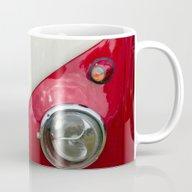 VW T2 Split Screen Mug