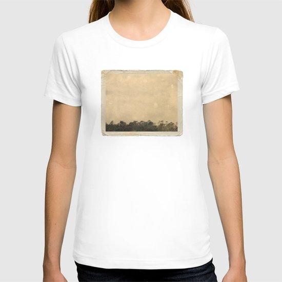 Evergreen T-shirt