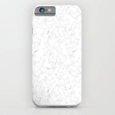 Alpacas iPhone 6 Slim Case
