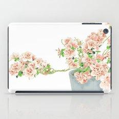 Heavenly Blossom #1 iPad Case