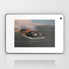 Boat Ride Laptop & iPad Skin