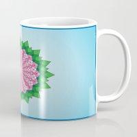 Spring Pink Mug