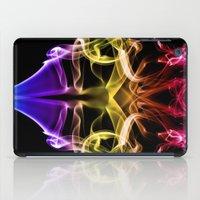 Smoke Photography #31 iPad Case