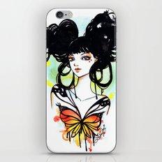 Soleil iPhone & iPod Skin