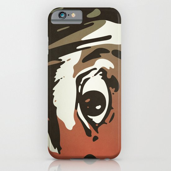 you. iPhone & iPod Case