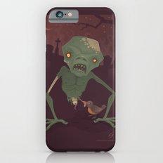 Sickly Zombie iPhone 6s Slim Case