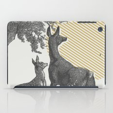 The Hunt iPad Case