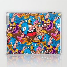 Daily Drawing #1300 Laptop & iPad Skin