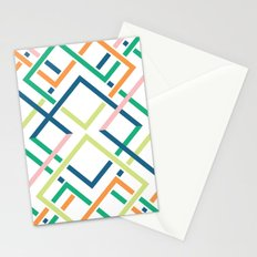 Villages Stationery Cards