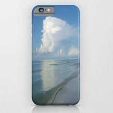 Serene Sanibel Seascape iPhone 6 Slim Case