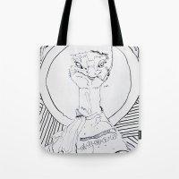 Archiduchesse Anne D'Aut… Tote Bag