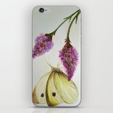Simple and beautiful iPhone & iPod Skin