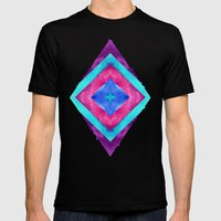 Habanera Mens Fitted Tee Black SMALL