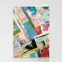 Highrise Stationery Cards
