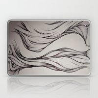 Hidden Curve Laptop & iPad Skin