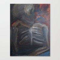 Paintings Canvas Print