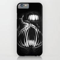 Under The Lampshade iPhone 6 Slim Case