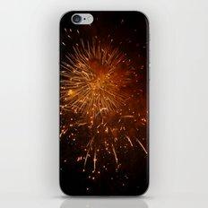 Firework I iPhone & iPod Skin