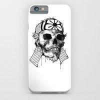 Kesuke iPhone 6 Slim Case