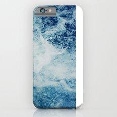 Sea Splash Slim Case iPhone 6s