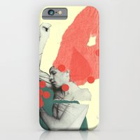 Life Is A Dream iPhone 6 Slim Case